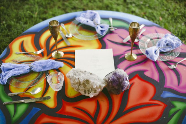 Eclectic Pagan Wedding with The Grateful Dead! (76)