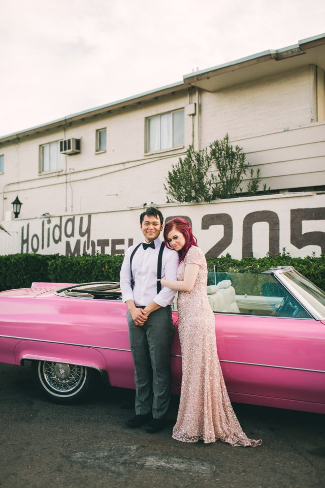 Kitsch Meets Urban Las Vegas Elopement (19)