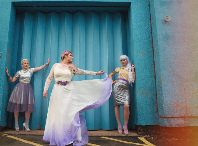 Turn Your Bridesmaids into Rainbow Bright Unicorns with Curious Coco (33)
