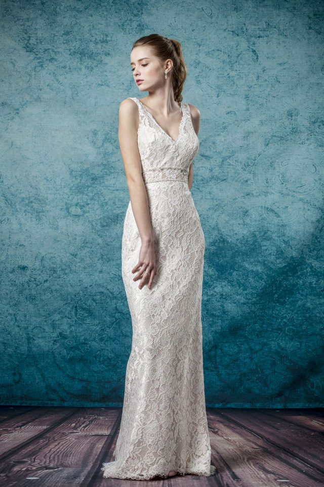 Win a Made-to-Measure Wedding Dress from Leis Atelier! (4)