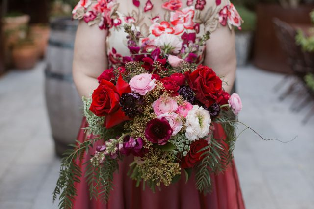 Colourful & Casual September Wedding (8)