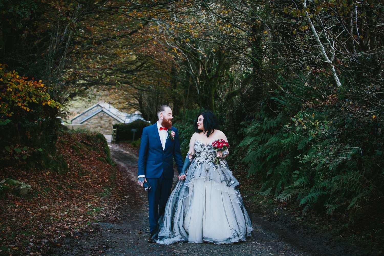 Victorian Gothic Wedding Dresses 13 New Creepy Gothic Wedding
