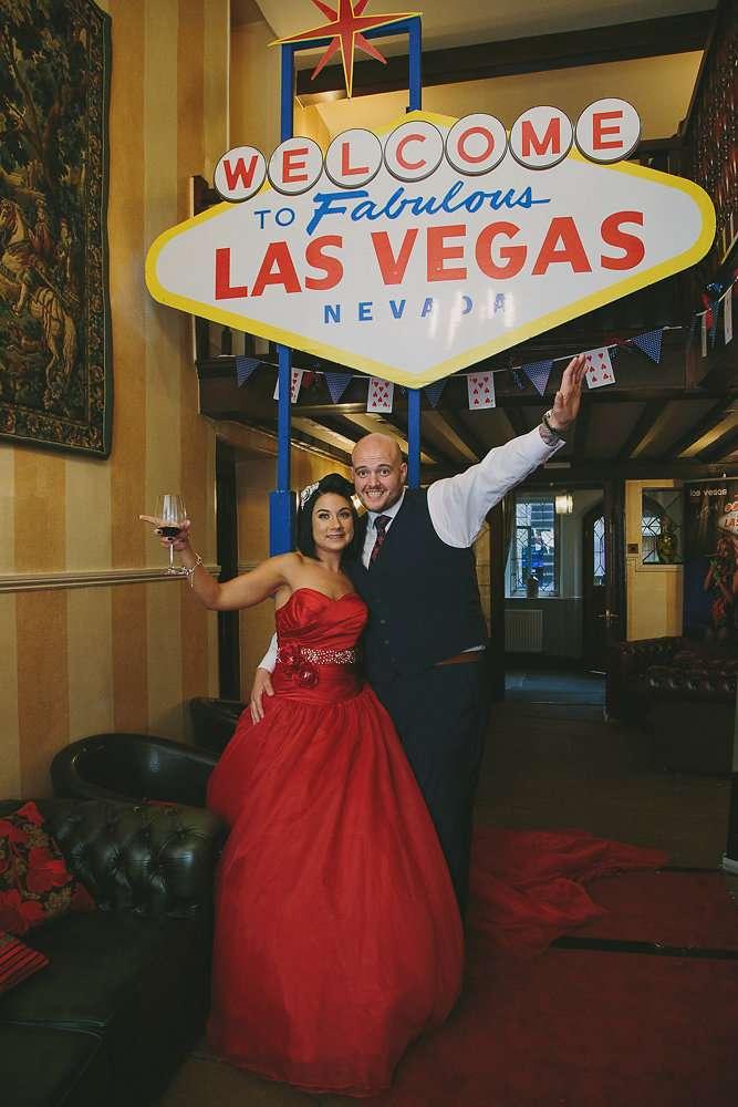 Glam Las Vegas Inspired Wedding 183 Rock N Roll Bride