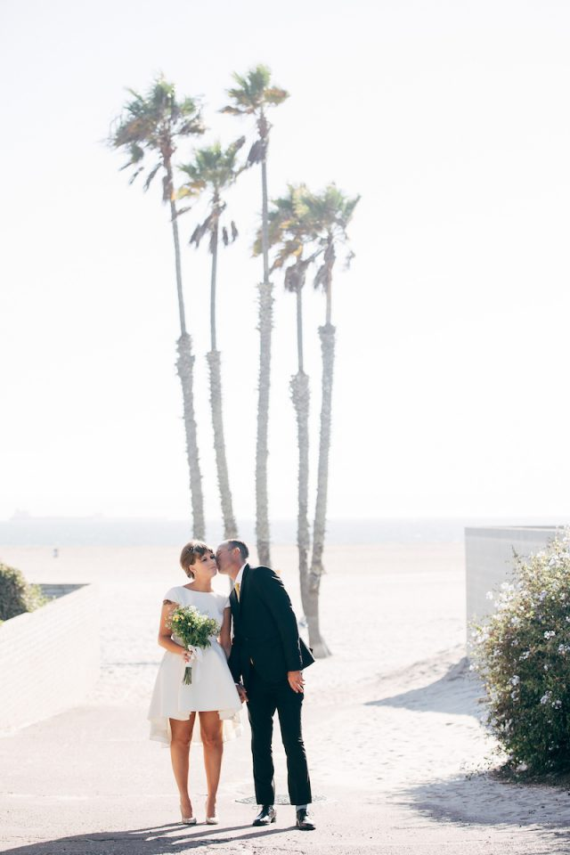 Modern Industrial Wedding on Long Beach (53)