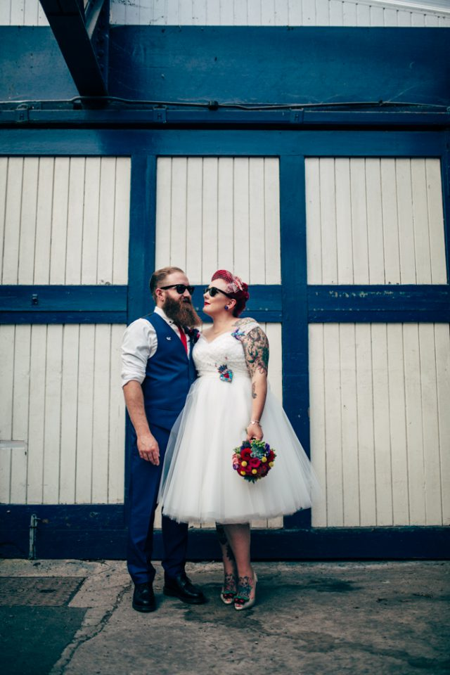 Rockabilly Meets Mexican Fiesta Wedding (43)