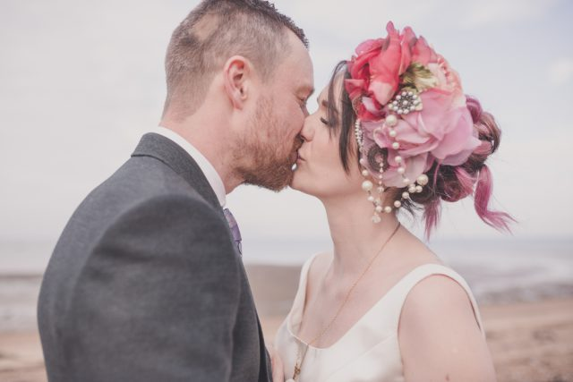 Whitstable Beach Wedding Planned in Eight Weeks (29)