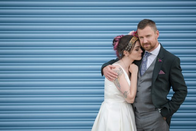 Whitstable Beach Wedding Planned in Eight Weeks (49)