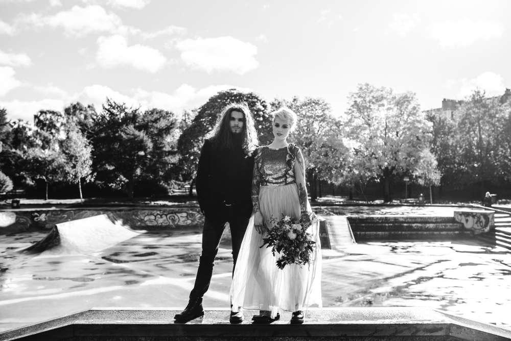 Disney Wedding Ideas 85 Vintage s Grunge Meets Disney