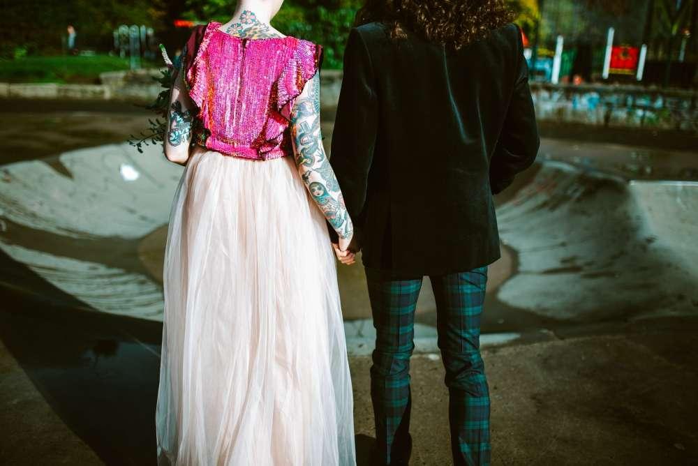 Disney Wedding Ideas 64 Luxury s Grunge Meets Disney