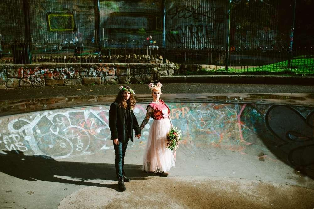Disney Wedding Ideas 50 Superb s Grunge Meets Disney