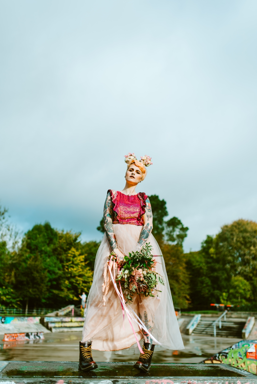 Disney Wedding Ideas 24 Lovely s Grunge Meets Disney