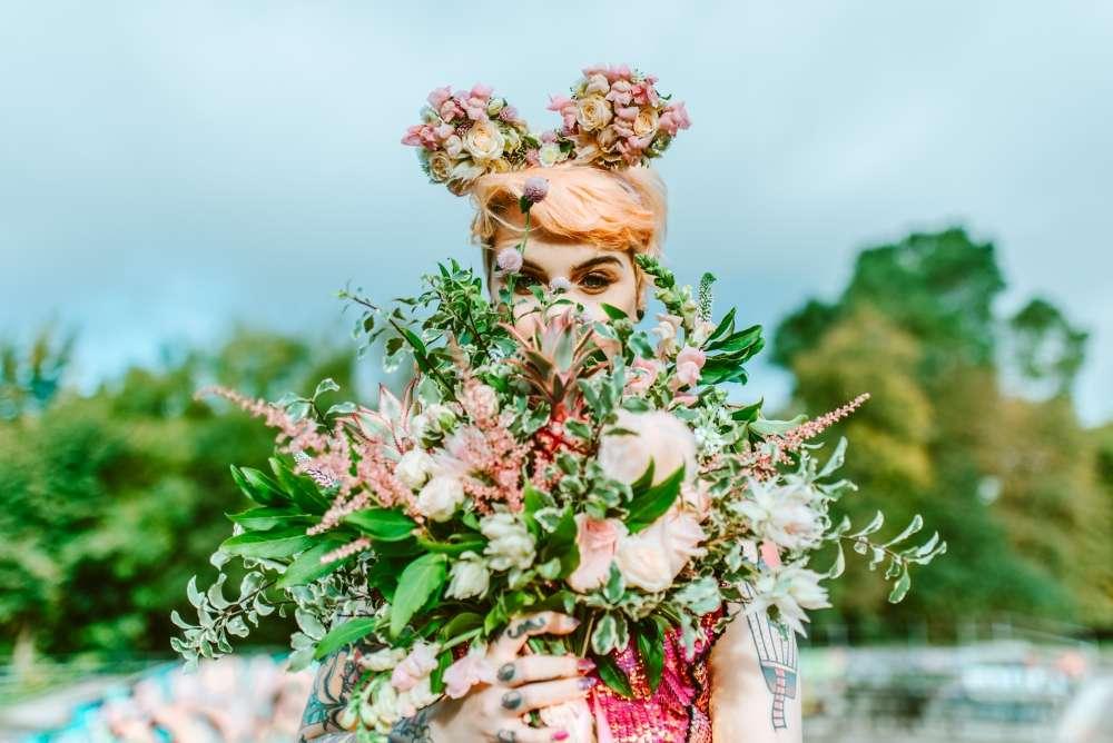 Disney Wedding Ideas 28 Fabulous s Grunge Meets Disney