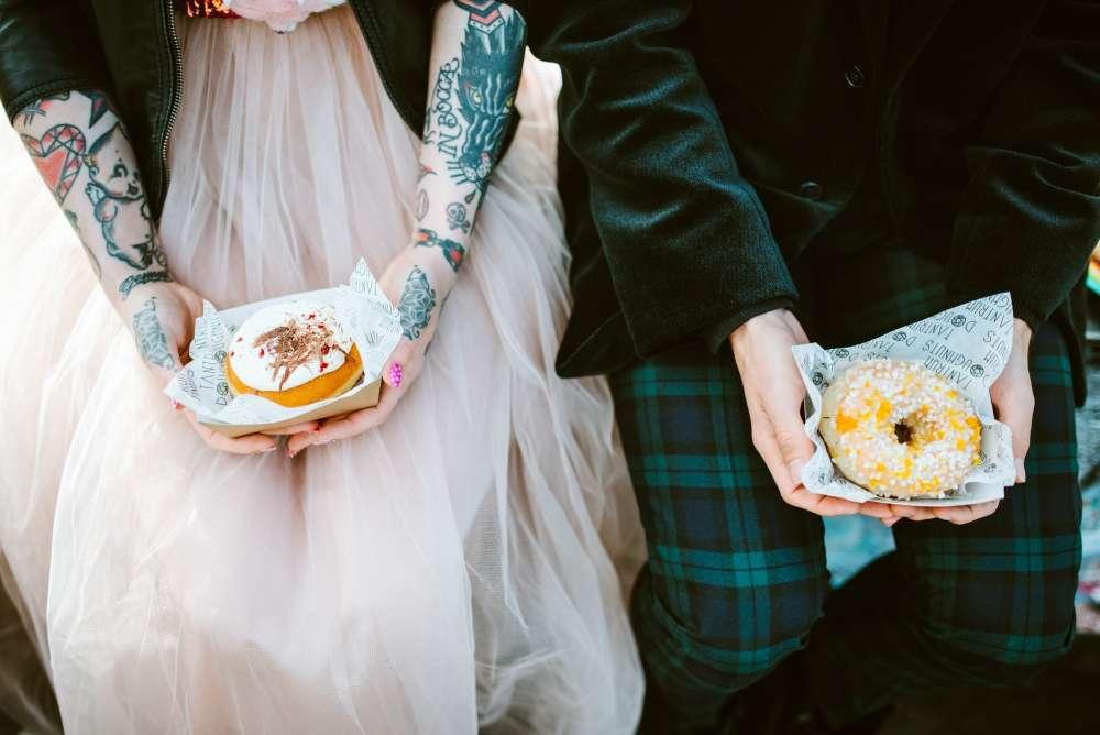 Disney Wedding Ideas 23 Great s Grunge Meets Disney