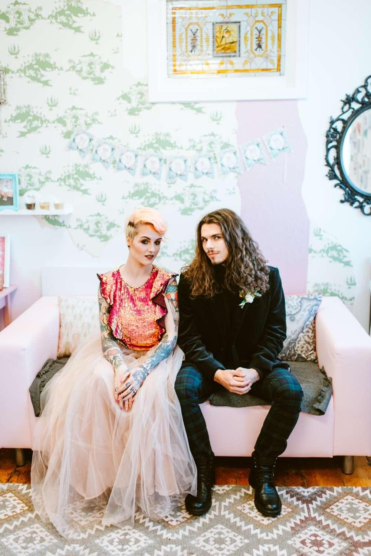 Disney Wedding Ideas 30 Cool s Grunge Meets Disney