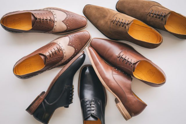 82f6651c4603 Undandy specialise in custom made, handcrafted dress shoes for the  'sartorially inclined modern gentleman,' I'll pause here while you google  the world ' ...