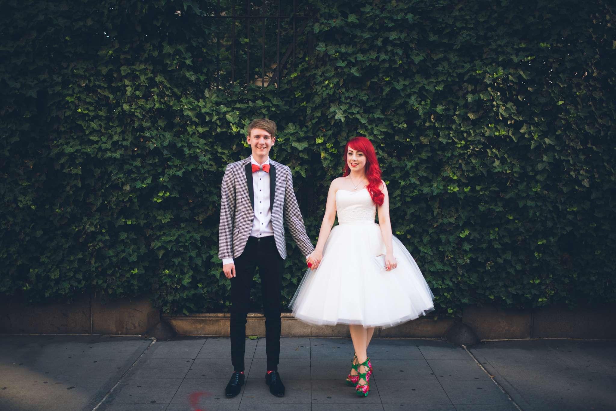 York Bride 95