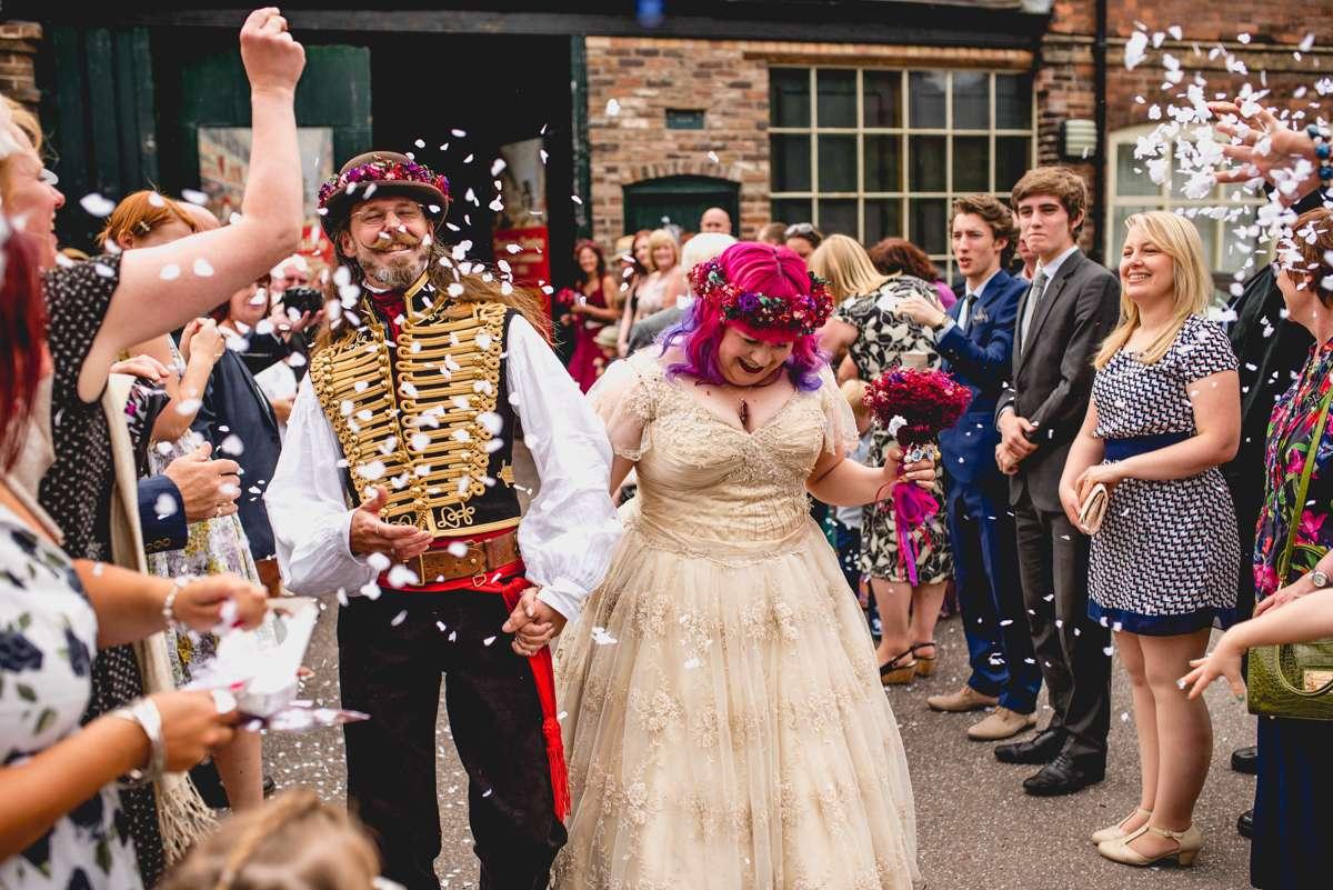 Bride Reenactment 30