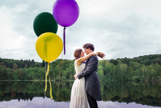 rainbow and stars wedding in france_chloe vollemer (35)a