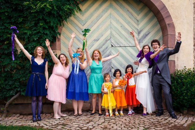 rainbow and stars wedding in france_chloe vollemer (47)