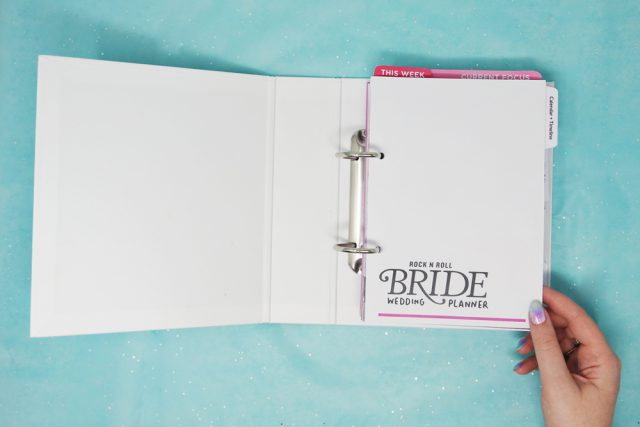 The Planner Comes In A Super Fancy A5 Ring Binder And Is Going To Make You So Organised Won T Know What Do With Yourself