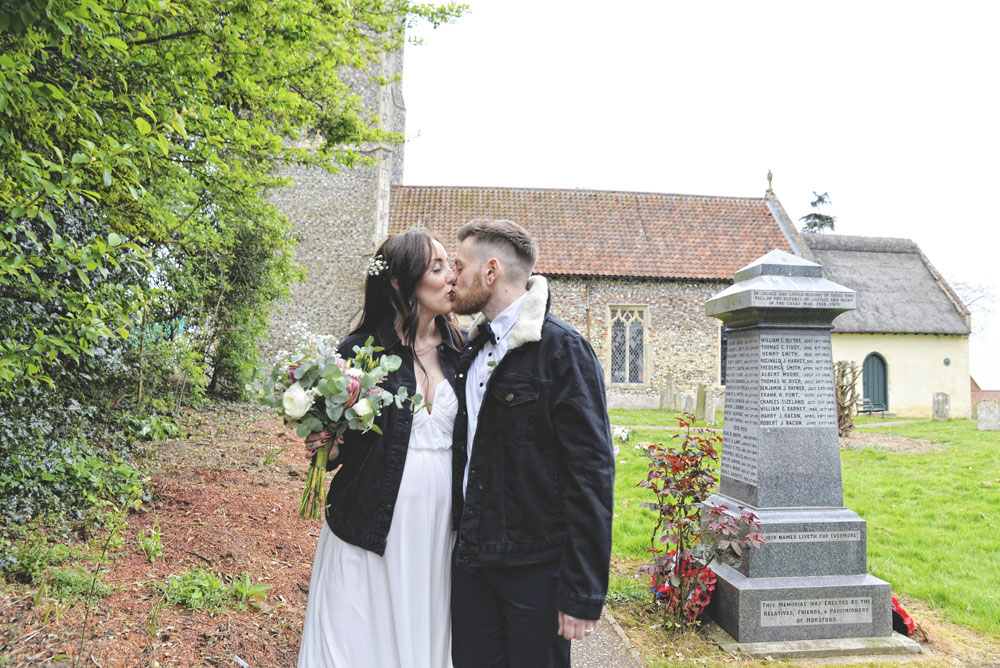 A Cancelled Wedding An Elopement Planned In Three Weeks
