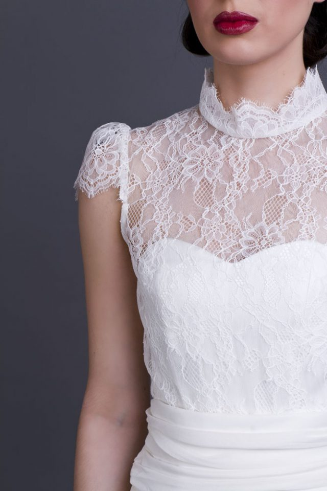 Take The Hassle Out Of Wedding Dress Shopping With House Of Webb S
