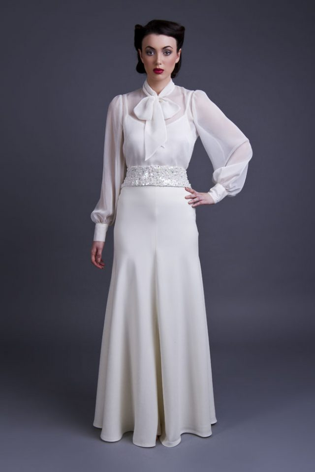0288c3c3200c Take the Hassle Out of Wedding Dress Shopping with House of Webb's ...