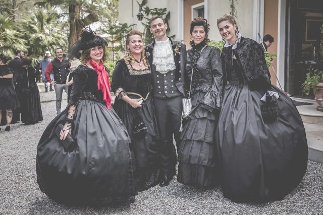 Victorian Gothic Wedding Dresses 21 New In terms of DIY