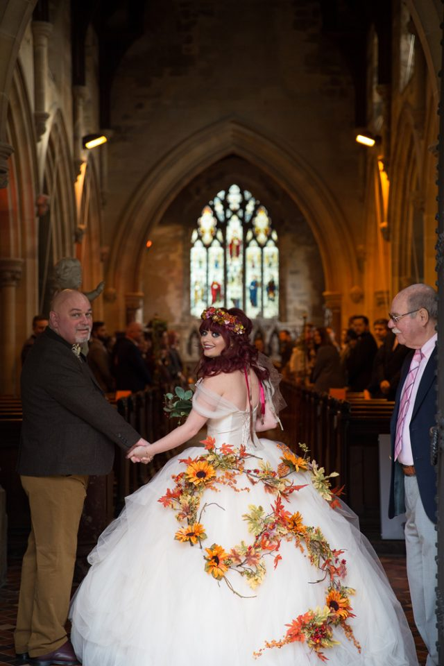 Sadly Matt S Father Paul Ped Away The Year Before Our Wedding Kirsty Explained