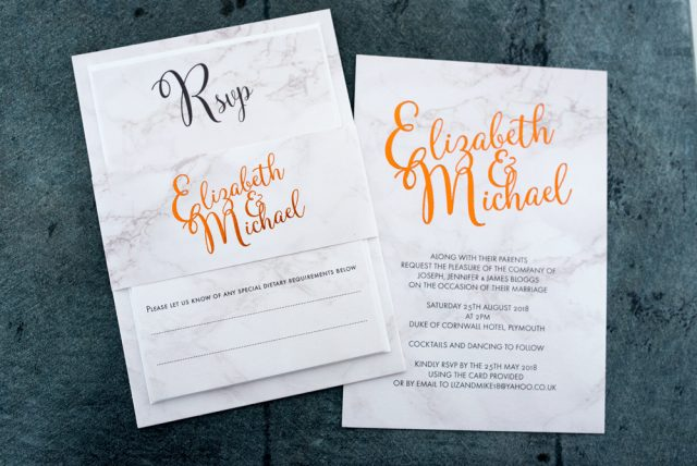 Ten questions to ask your stationery designer rock n roll bride weve covered ten questions to ask your wedding photographer and videographer and today were chatting to stationery designer nikki from knots and kisses junglespirit Gallery