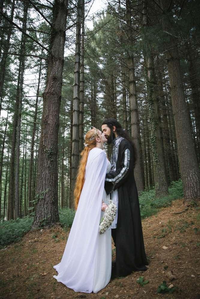 DIY Lord Of The Rings Wedding In Italy U00b7 Rock N Roll Bride