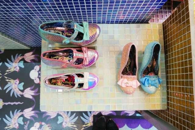 if i had a magical shoes