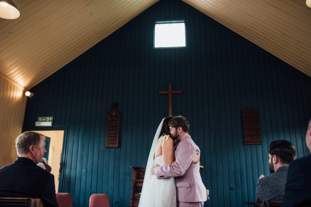Mansty farm wedding pictures