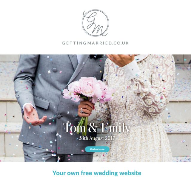 Setting Up Your Own Wedding Website Or Wedsite For Short Is Pretty Much A Must Do Today S Technologically Savvy