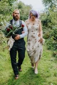 Submit a Wedding · Rock n Roll Bride
