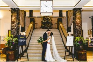 A Free Wedding Event at the Town Hall Hotel, London