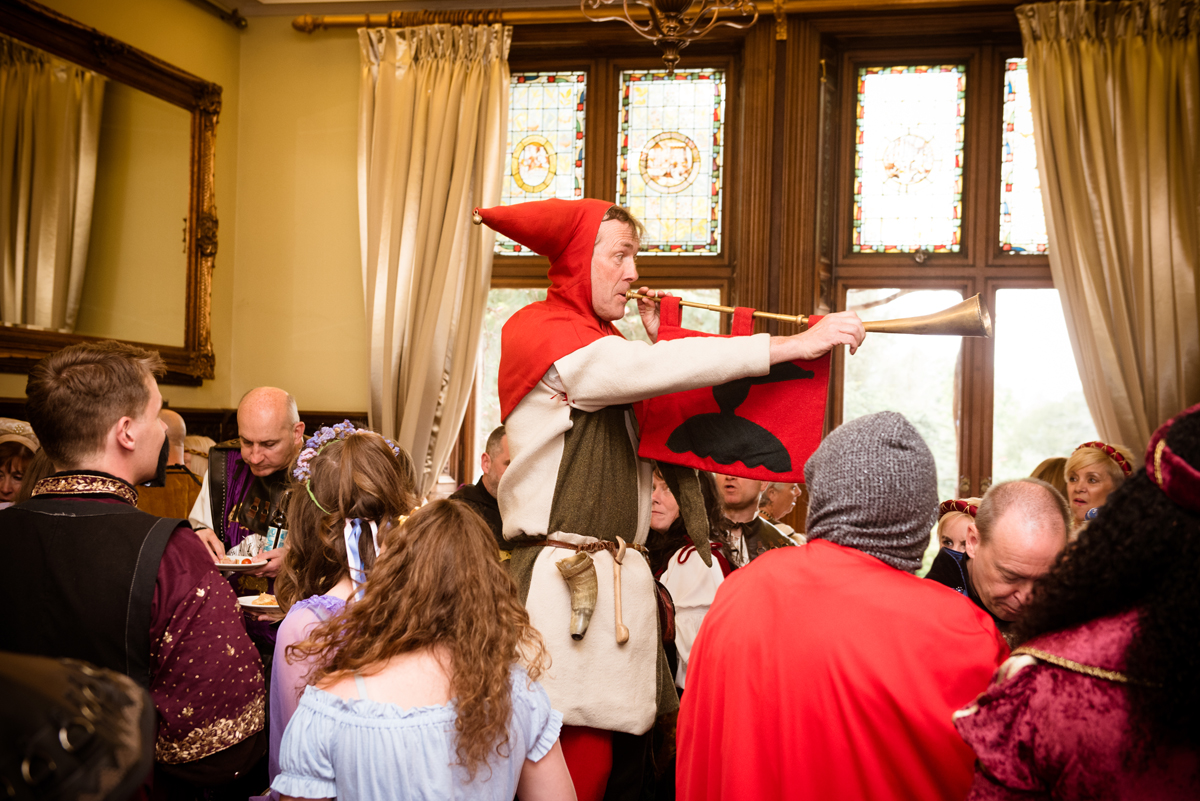 medieval wedding traditions - HD1200×801